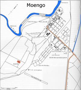 Moengo-plattegrond EvS