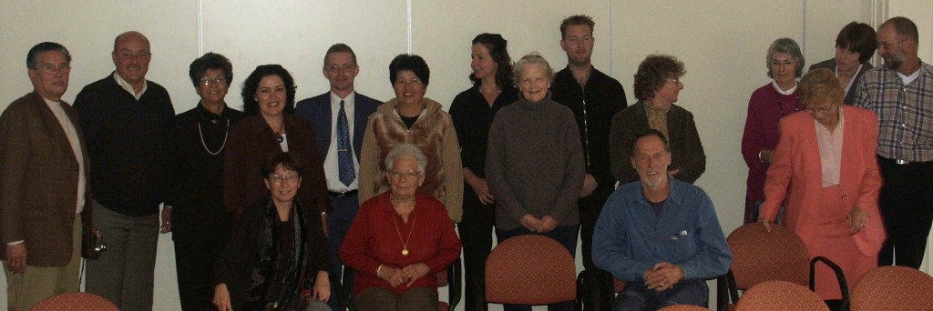 Deelnemers BKM 2a