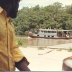 Tapoeripa (rivierboot)1978 001-H Tjong