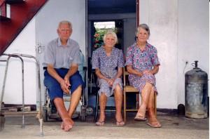 fam lammers 1999-2000