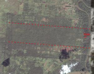 google-map-nieuw meerzorg-gebied