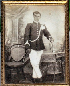 jacob anthonie rozenberg ca 1910