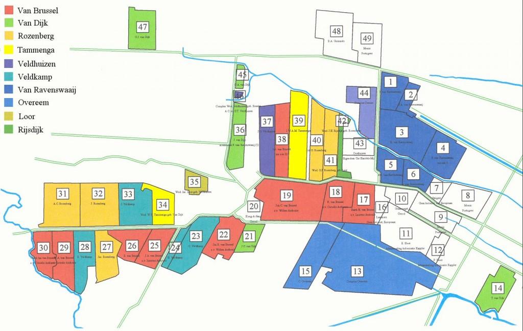 kaartboerderijen1936families