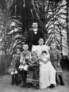opa en oma rozenberg 1907