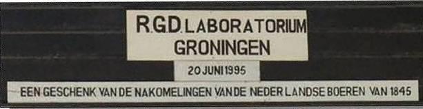 rgd lab