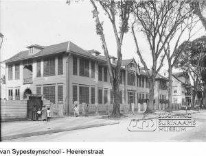 van Sypesteynschool