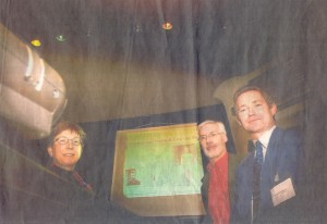 Gelderlander 7-3-2005-foto