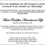 maria-van-dijk-1938-2016