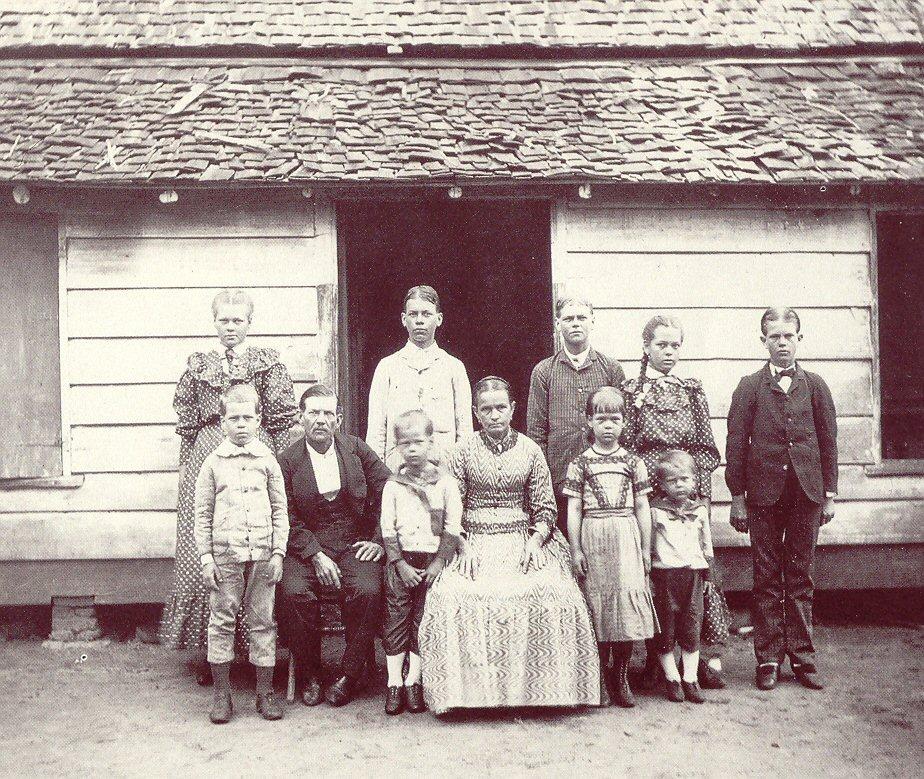 albertus loor 1893