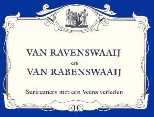 omslag boek ravenswaaij