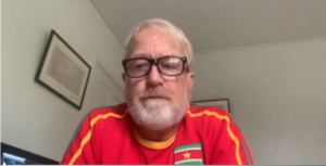 Prof. Jaap van Dissel
