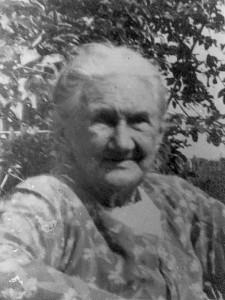 Johanna Wesselina VanBrussel-Tammenga-