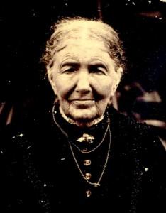 van Dijk, Anna Gijsbertina 1856-v1933